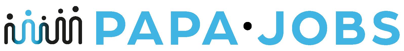 Papa-Jobs.ch logo