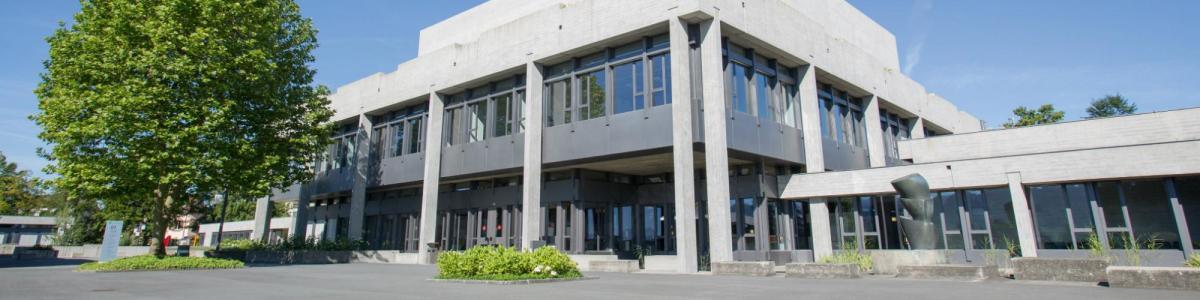 Universität St. Gallen cover